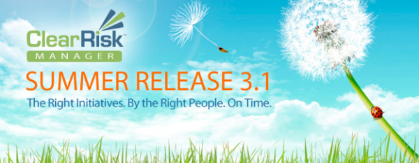 ClearRisk Manager Summer Release   blog resized 600