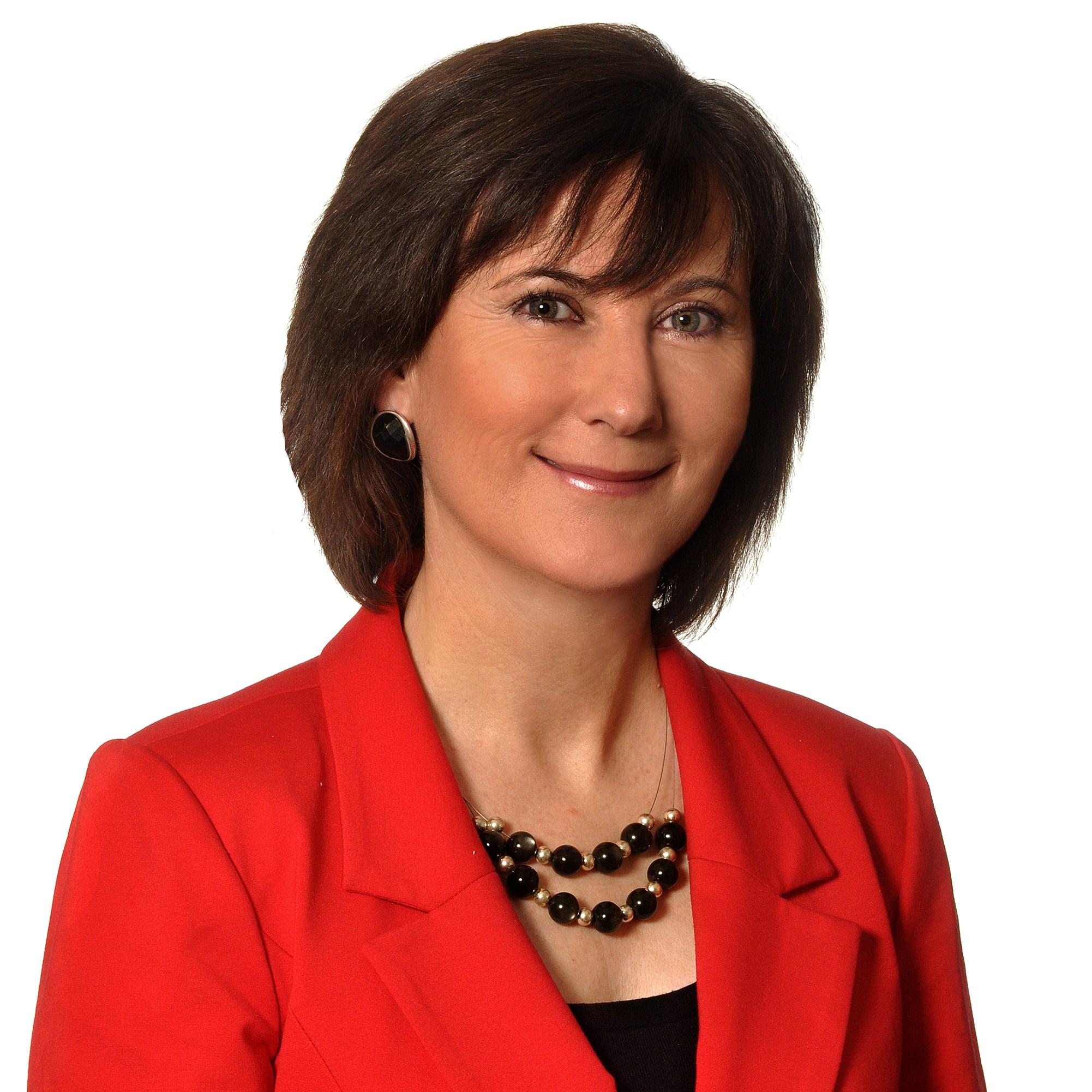 Caroline Schweppe