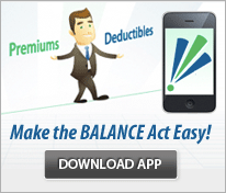 Deductibles Calculator App