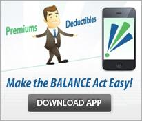 Deductibles Calculator App