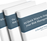 Risk Management Whitepapers