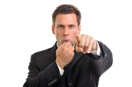 Why It Is Imperative to Have a Whistle Blowing Policy