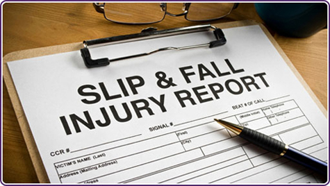 Slips, Trips and Falls: 3 Steps to Reduce Claims Costs in Retail