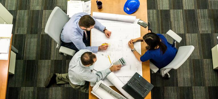 construction workers risk management