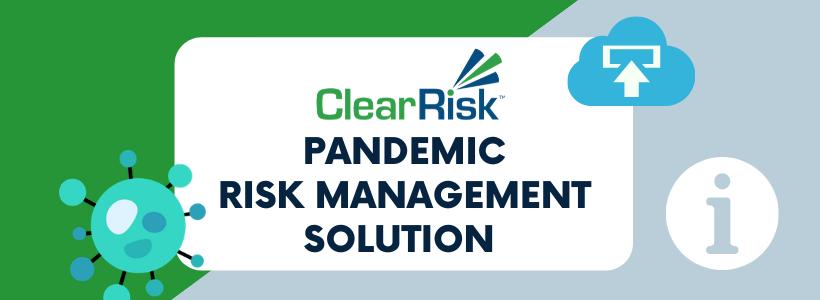 Pandemic Module Banner