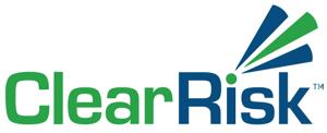 ClearRisk logo
