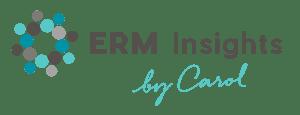 ERM Insights by Carol logo