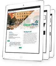 ClearRisk case study with Saint John
