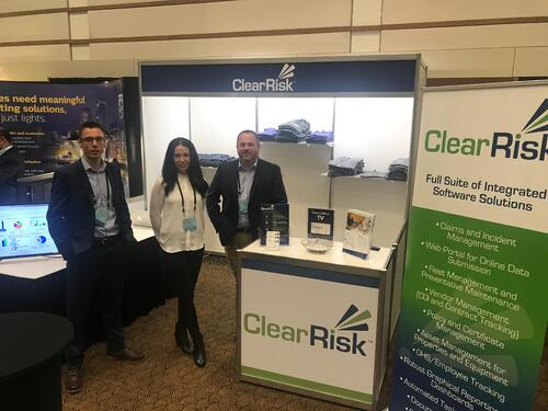 ClearRisk at the CAMA Conference