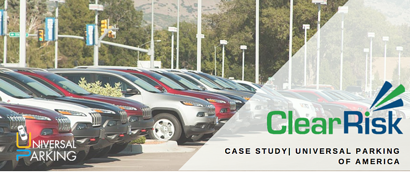 Universal Parking case study