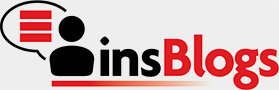 Ins Blogs logo