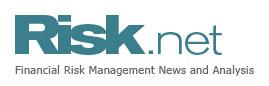 Risk.net logo
